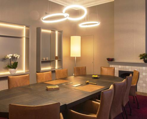 Driegasthuizen Arnhem lamp na