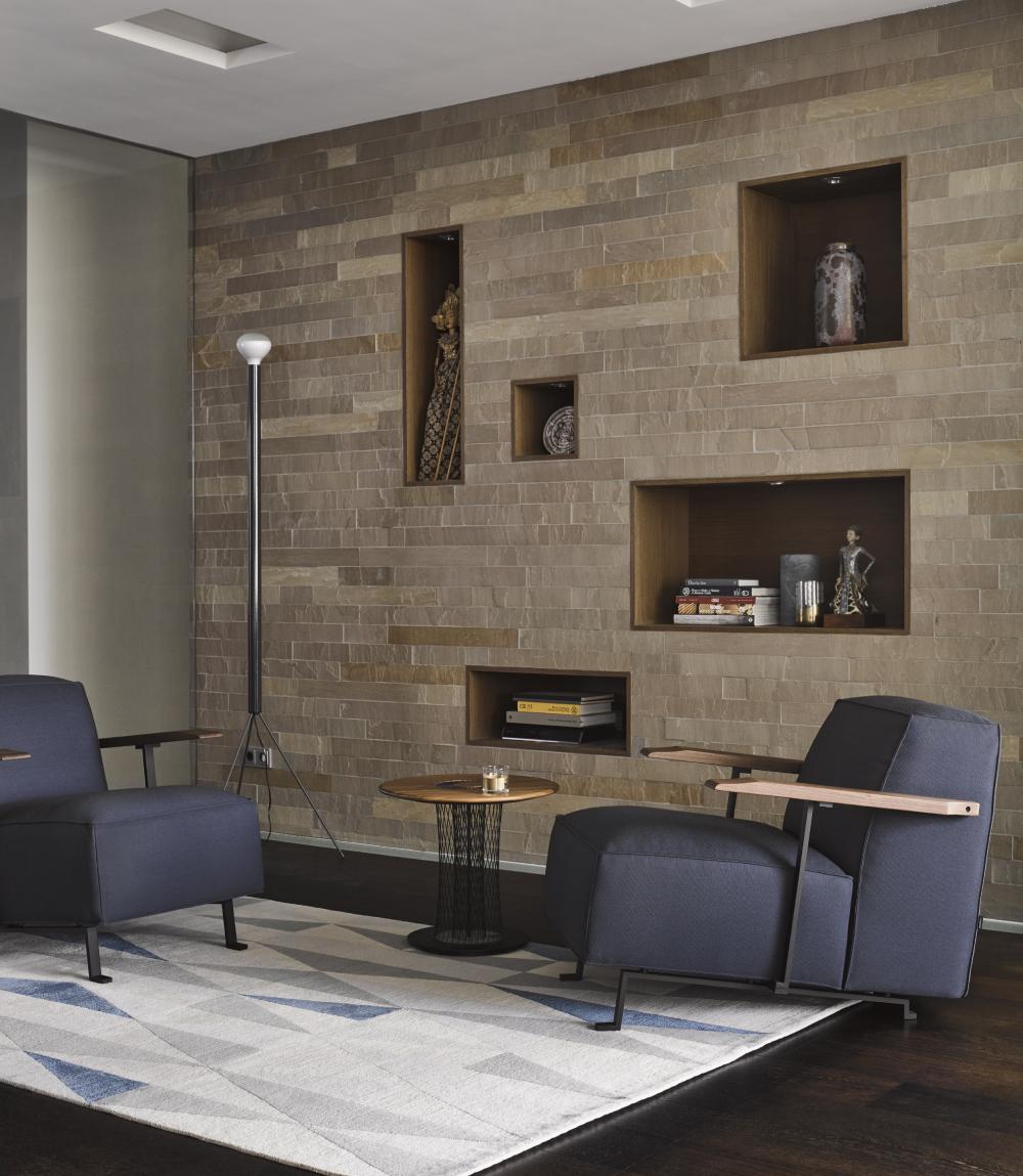 Gelderland woody fauteuil