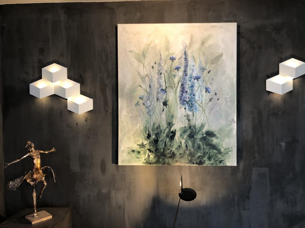 Yvon van Wordragen schilderij 2