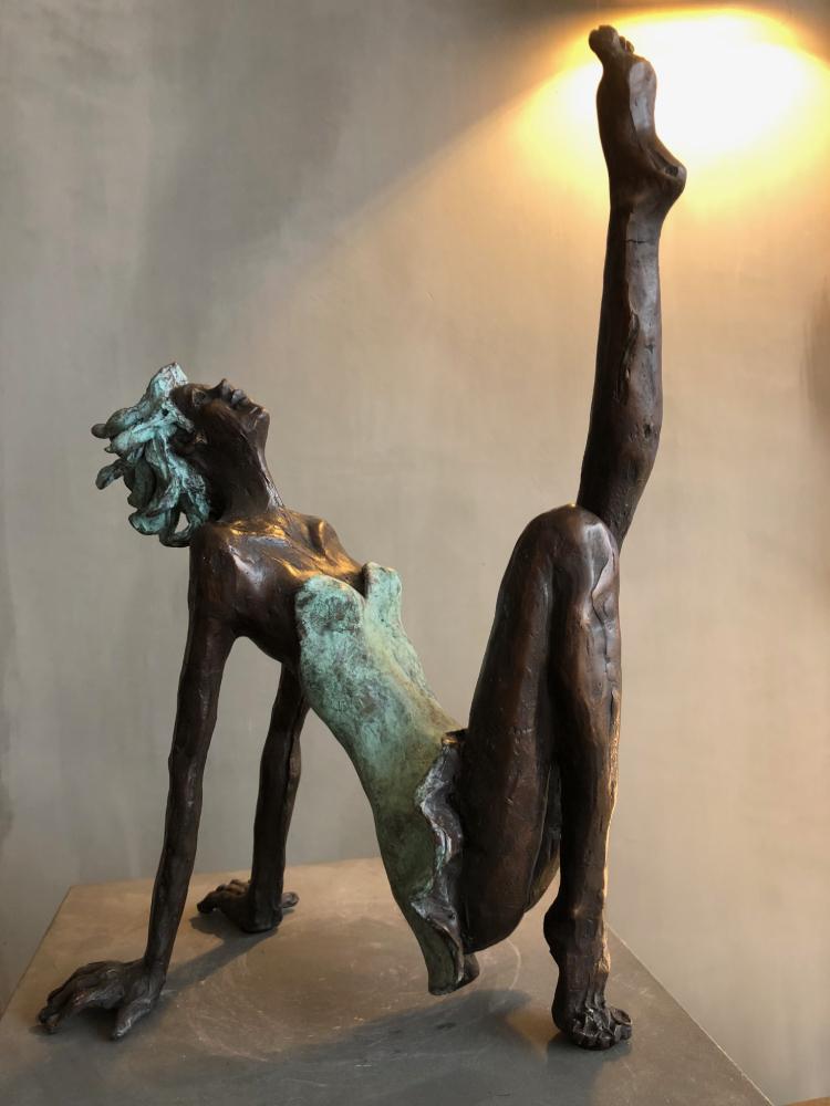 Yvon van Wordragen sculptuur 3