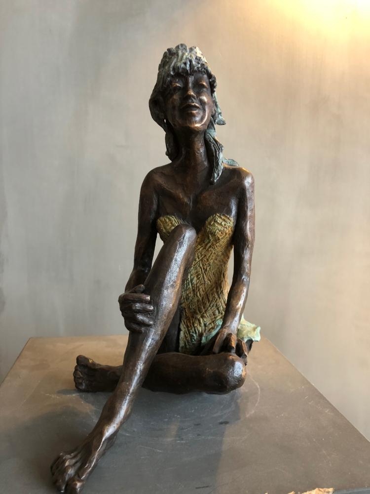 Yvon van Wordragen sculptuur 4