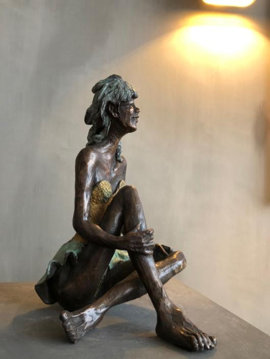 Yvon van Wordragen sculptuur 5