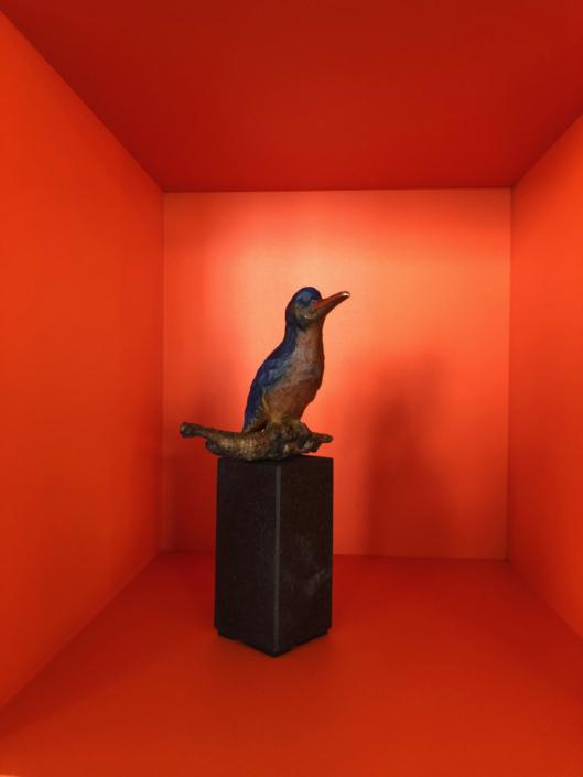 Yvon van Wordragen sculptuur 6