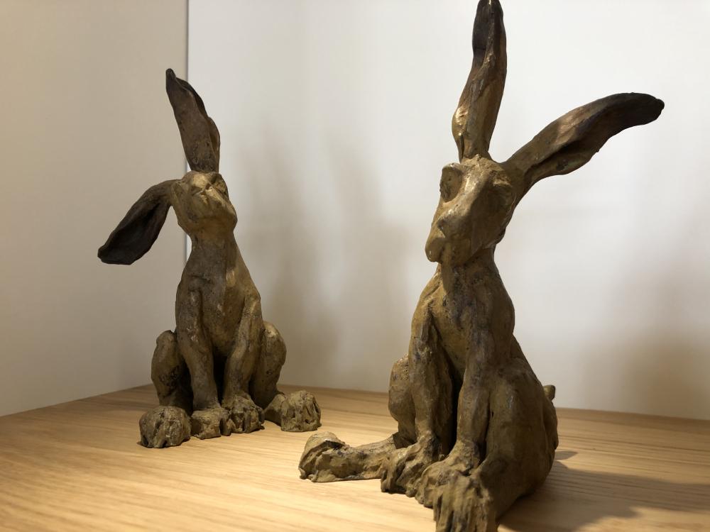 Yvon van Wordragen sculptuur 7